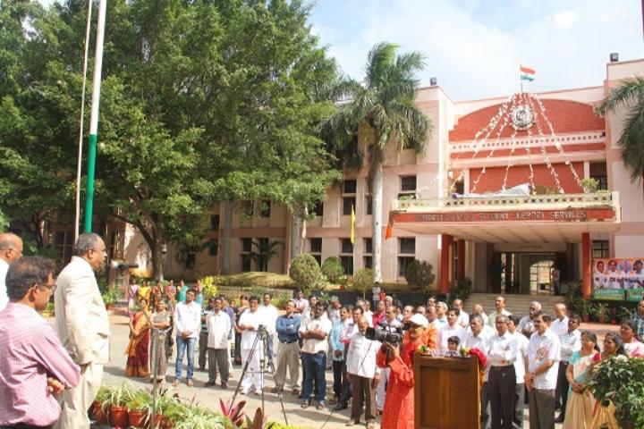 Dr BR Ambedkar Open University, Hyderabad  Dr-BR-Ambedkar-Open-University-Hyderabad1