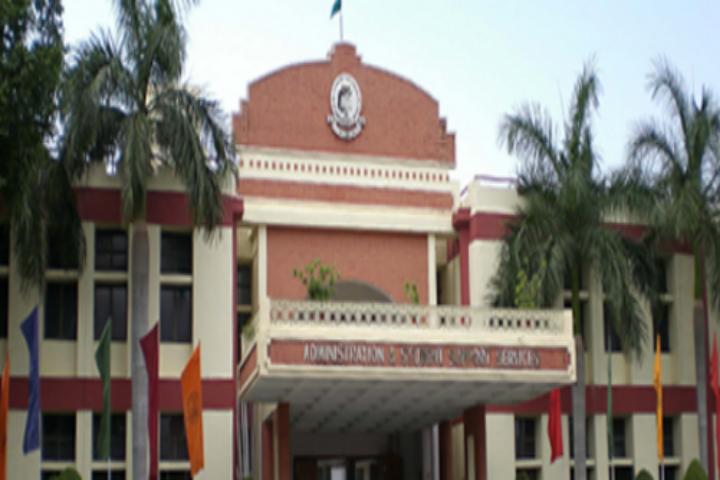 Dr BR Ambedkar Open University, Hyderabad  Dr-BR-Ambedkar-Open-University-Hyderabad2
