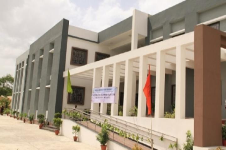 Dr BR Ambedkar Open University, Hyderabad  Dr-BR-Ambedkar-Open-University-Hyderabad4
