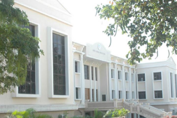 Dr BR Ambedkar Open University, Hyderabad  Dr-BR-Ambedkar-Open-University-Hyderabad6