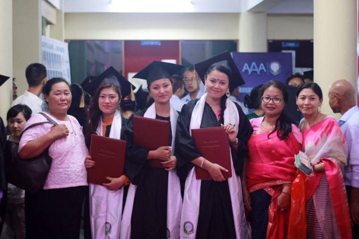 Assam Don Bosco University, Guwahati  Assam-Don-Bosco-University-Guwahati15