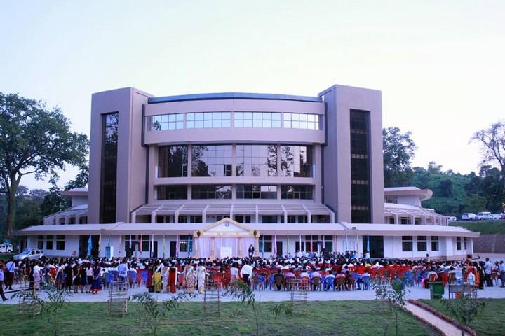 Assam Don Bosco University, Guwahati  Assam-Don-Bosco-University-Guwahati4