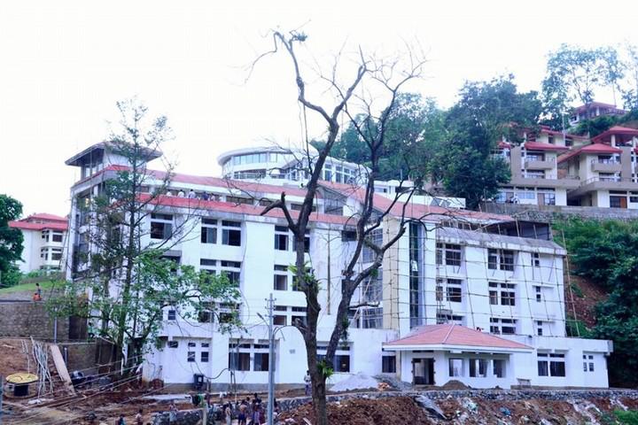 Assam Don Bosco University, Guwahati  Assam-Don-Bosco-University-Guwahati6