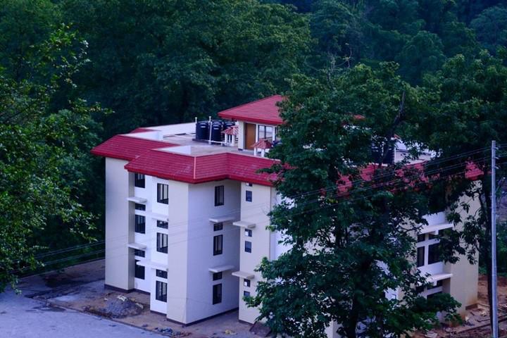 Assam Don Bosco University, Guwahati  Assam-Don-Bosco-University-Guwahati7