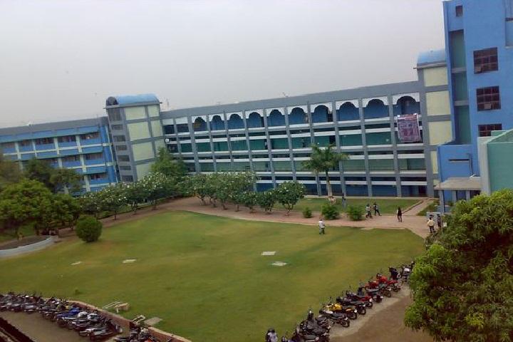 VIIT College Of Technology And Management Bulandshahr Courses