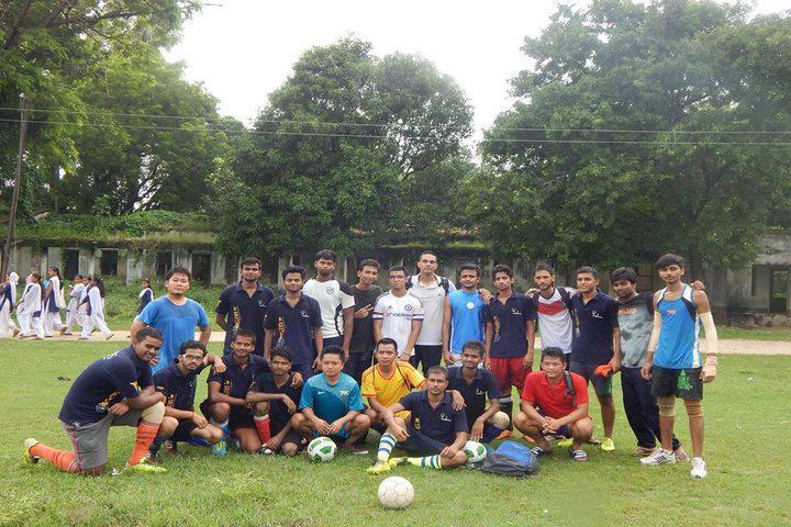 Nalanda University Nalanda  Football Team of Nalanda University Nalanda
