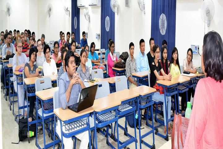 Nalanda University Nalanda  Classroom of Nalanda University Nalanda