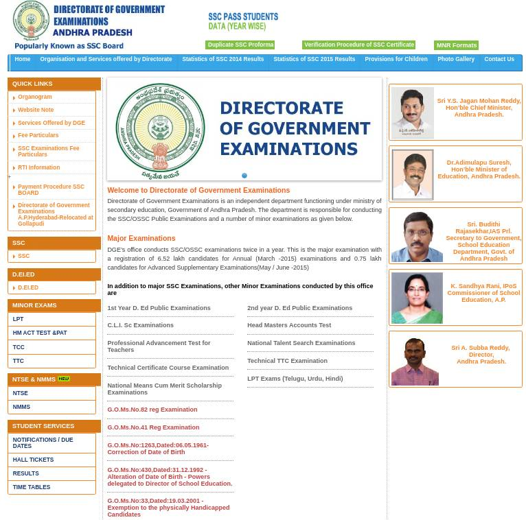 AP-SSC-official-website-bseap