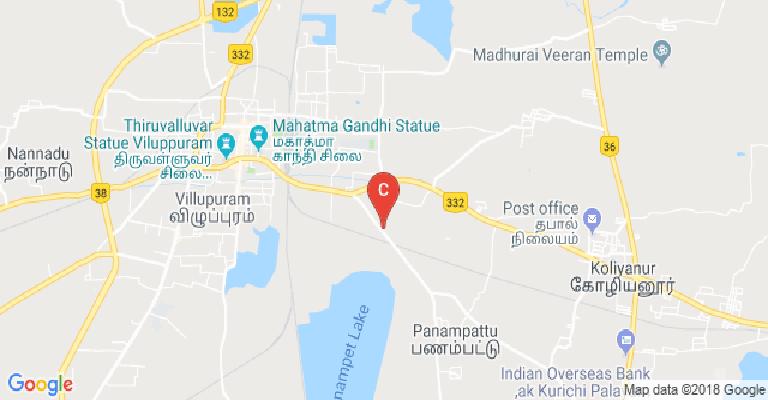 Valliammai Women's College of Arts and Science, Villupuram - courses