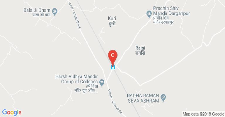 Harsh Vidhya Mandir Pg College Haridwar Courses Fee Cut Off