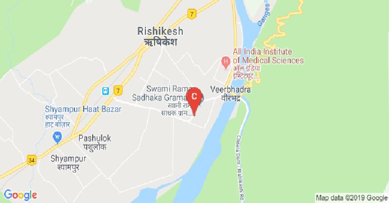 Seema Dental College and Hospital, Rishikesh - courses, fee