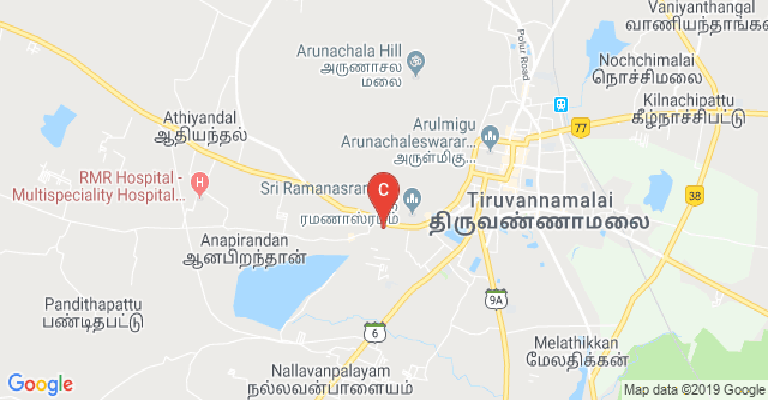 Government Arts College, Tiruvannamalai - courses, fee, cut off