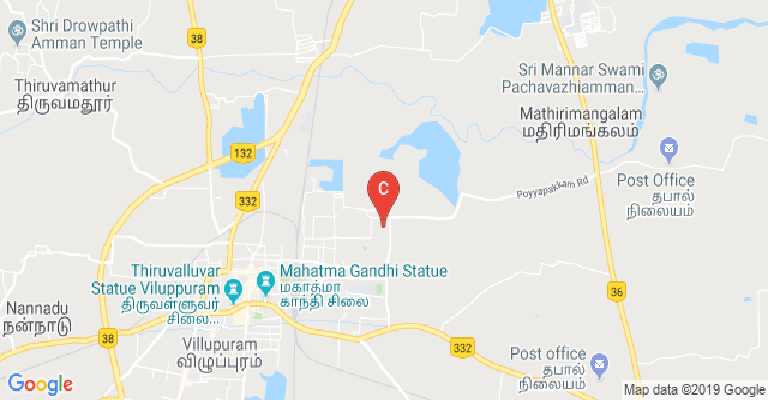 University College of Engineering, Villupuram - courses, fee, cut