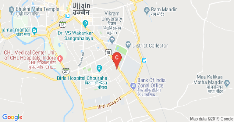 Ujjain India Map.Government Polytechnic College Ujjain Courses Fee Cut Off