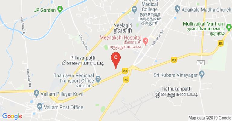 Tamil University, Thanjavur - courses, fee, cut off, ranking