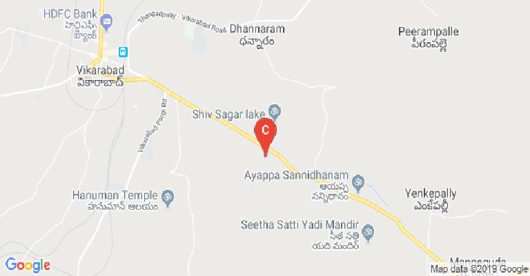 Sri Sai College of Dental Surgery, Hyderabad - courses, fee, cut off