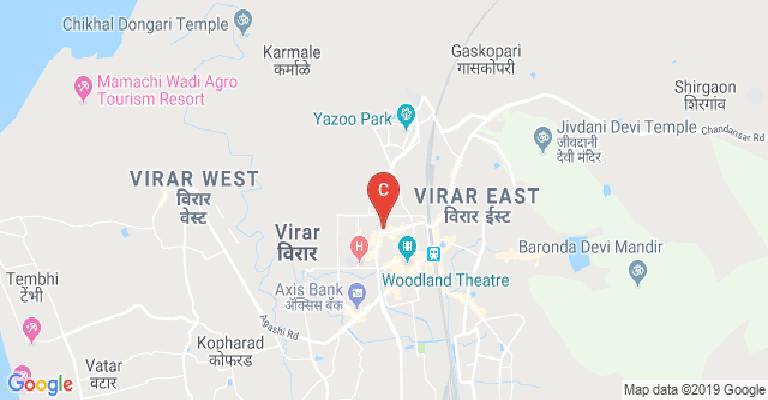 Viva College, Virar - courses, fee, cut off, ranking