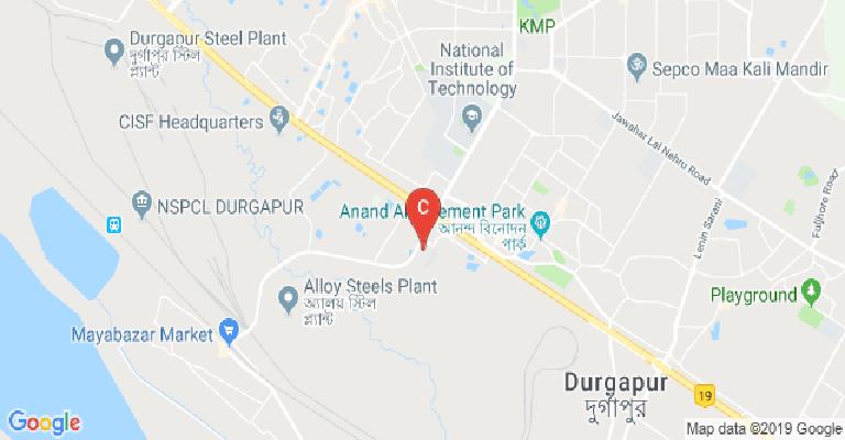 Durgapur Institute of Legal Studies, Durgapur - courses, fee
