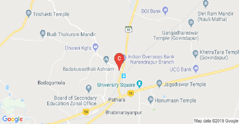 Ashram School Odisha Recruitment