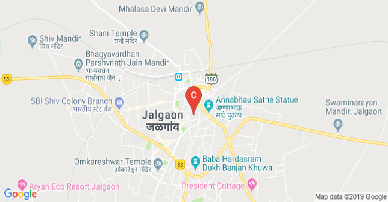 Government Medical College and Hospital, Jalgaon - courses