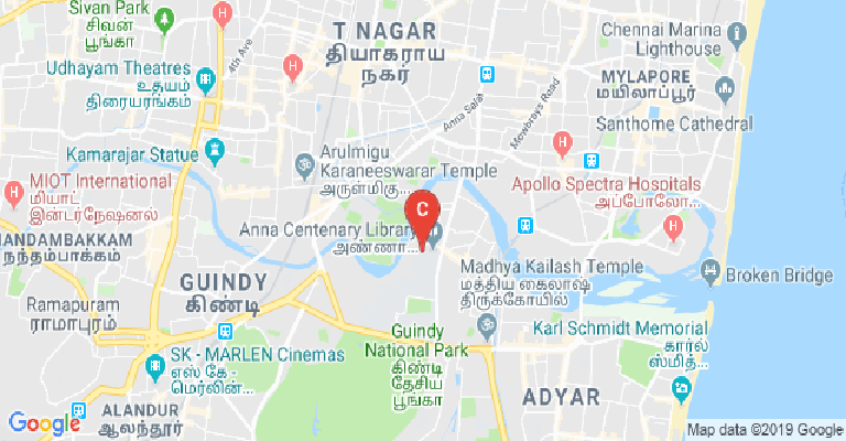 Madras School of Economics, Chennai - courses, fee, cut off, ranking