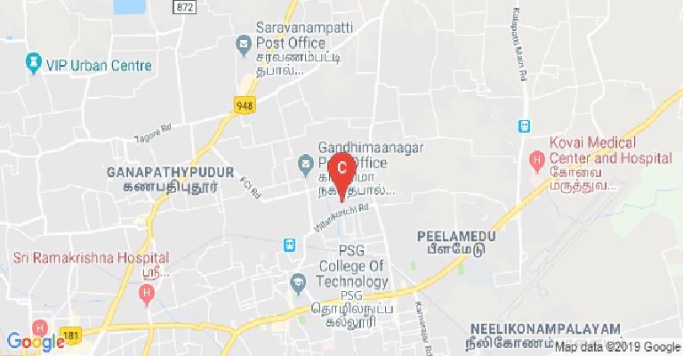 PSG Institute of Management, Coimbatore - courses, fee, cut off