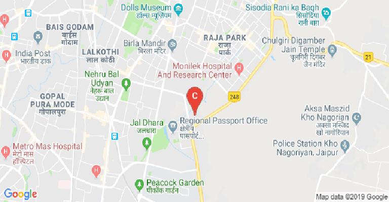 Government Ramchandra Khaitan Polytechnic College, Jaipur - courses