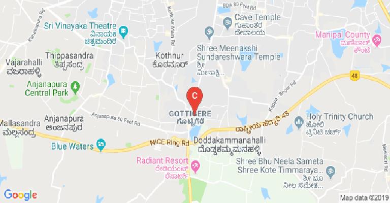 AMC Engineering College, Bangalore - courses, fee, cut off, ranking