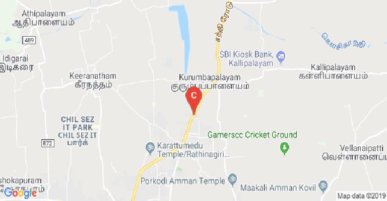 KV Institute of Management and Information Studies, Coimbatore