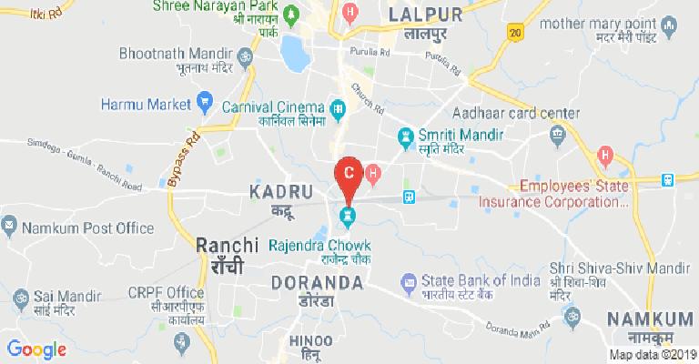 Amity University, Ranchi - courses, fee, cut off, ranking