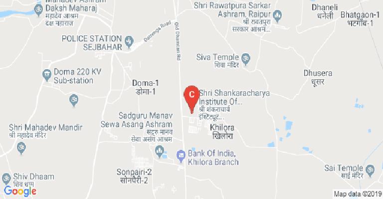 Shri Shankaracharya Institute of Professional Management and