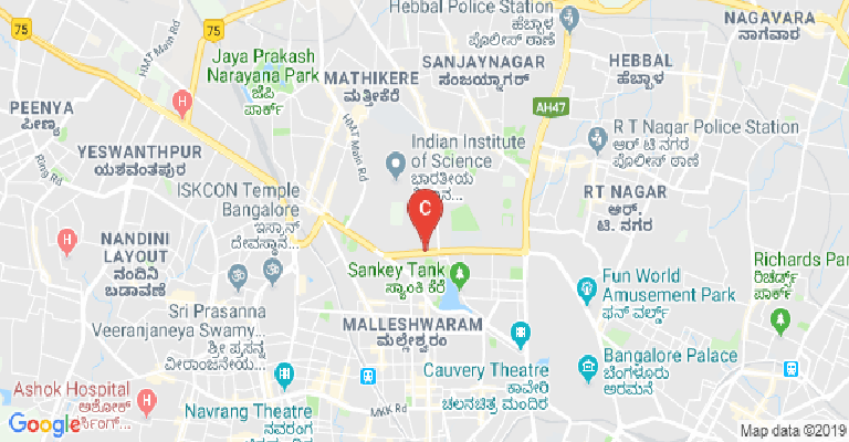 Indian Institute of Science, Bangalore - courses, fee, cut off