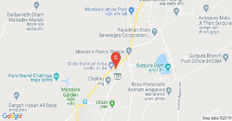 National Law University, Jodhpur - courses, fee, cut off