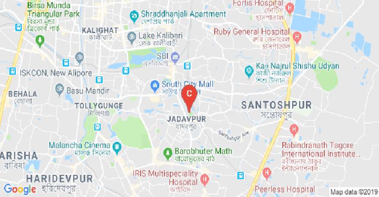 Jadavpur University, Kolkata - courses, fee, cut off