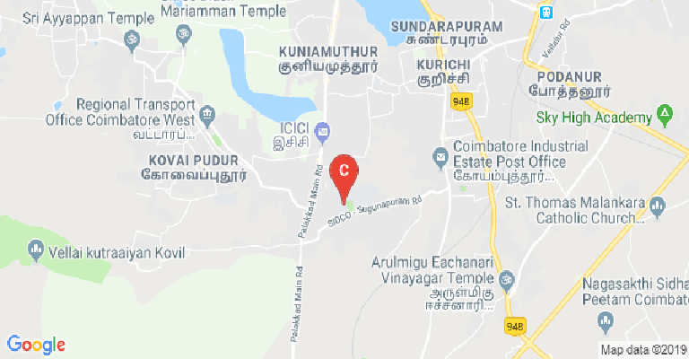 Sri Krishna College of Engineering and Technology, Coimbatore
