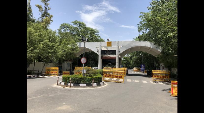 COVID-19 Lockdown: Delhi University postpones all examinations