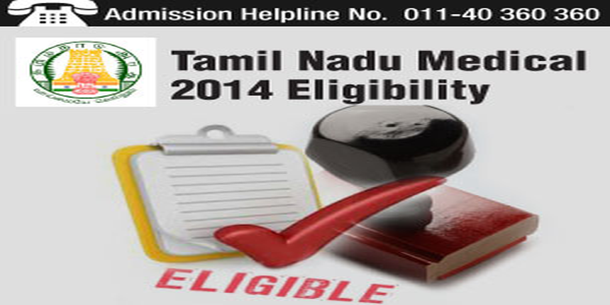 Tamil-Nadu-Medical-2014-Eligibility Tamil Nadu Medical Admission Application Form on medical examination form, medical discharge form, doctors medical release form, printable medical release form, medical information release form, medical history form, medical triage form sample,