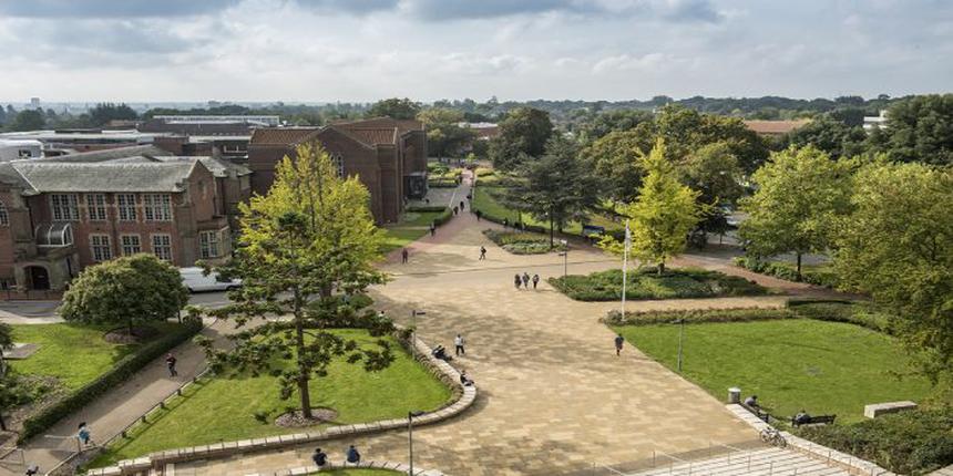 Simply better: The University strategy   University of Southampton