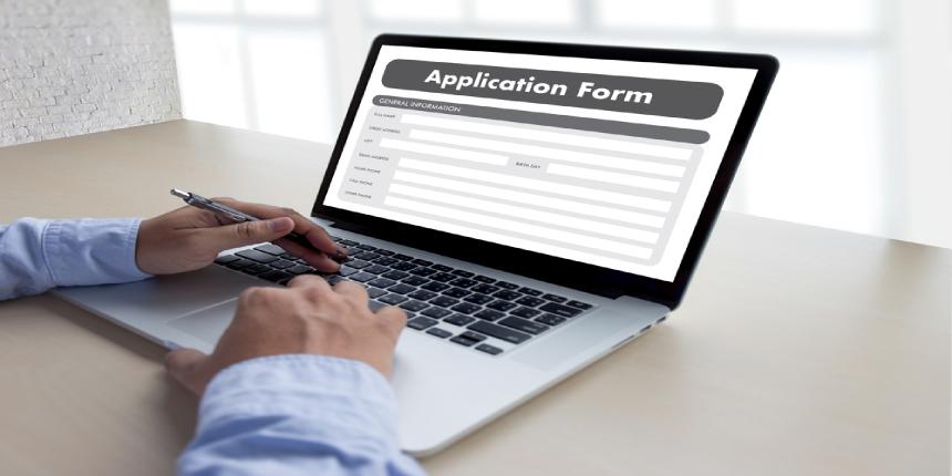UPSC Civil Services Application Form 2019