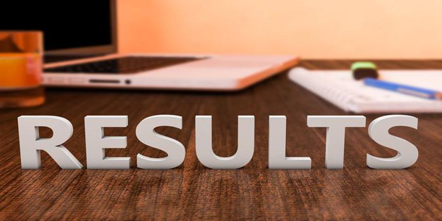 DCECE Result 2019