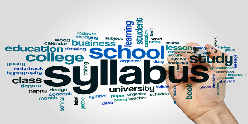 MBBS Syllabus
