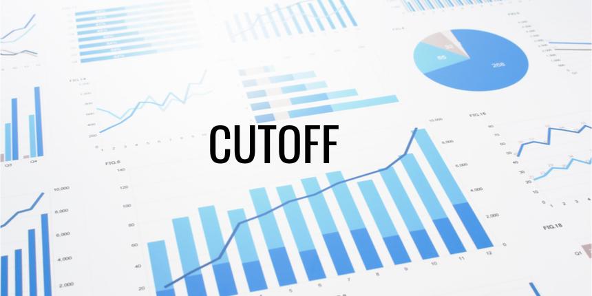 UPSC IES/ISS Cut off 2019