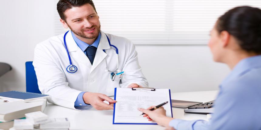 MP PG Medical Admission 2019