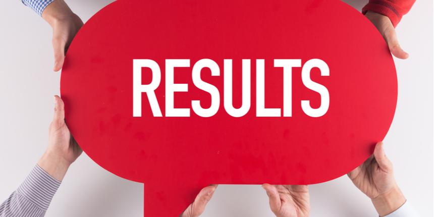 Christ University BHM Result 2019