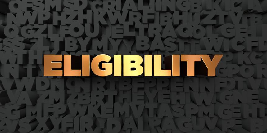 DU B.A Eligibility Criteria 2019