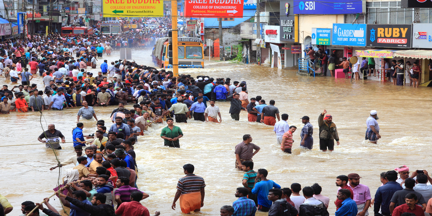 Disaster management courses in India: Is it your calling?