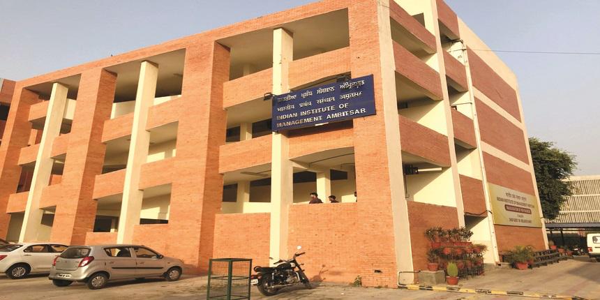Classroom meets community: PGP at IIM Amritsar