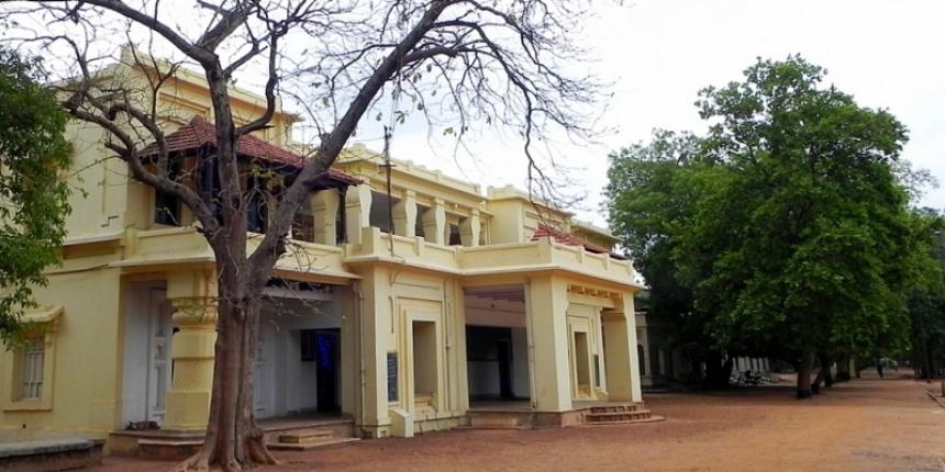 Visva Bharati University admission 2019