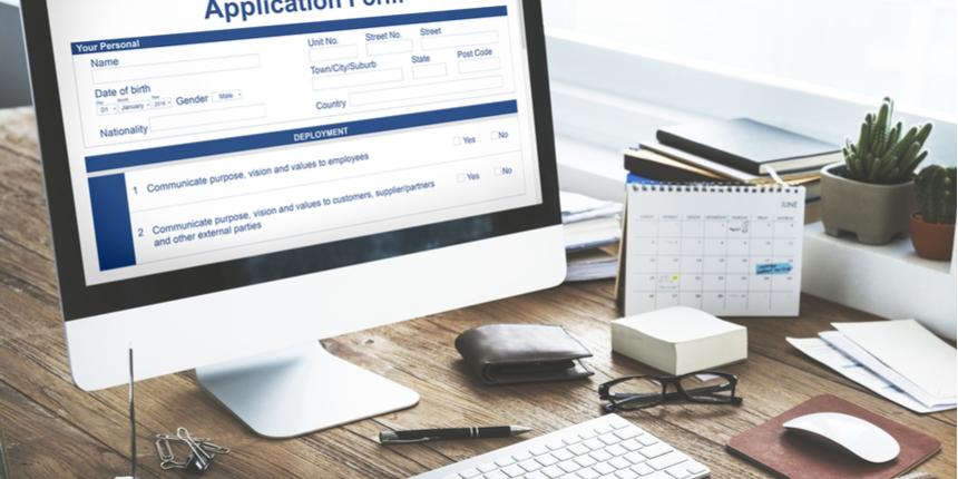 FDDI AIST Application Form 2019