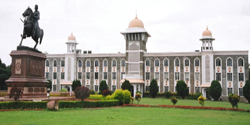 Shivaji University Admission 2019